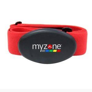 MyZone MZ-3 Heart Monitor Belt
